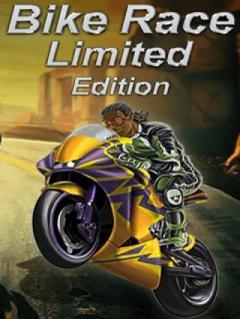 Bike Race Limited Edition 10