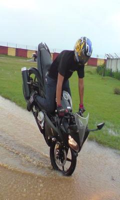 Bike Stunner
