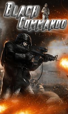 BLACK COMMANDO Free