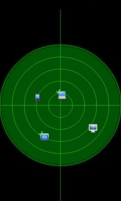 blueto radar