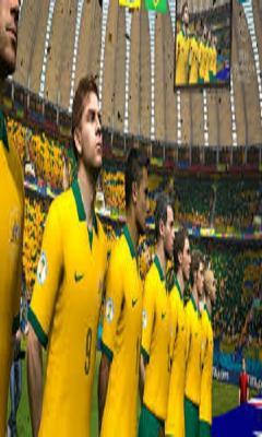 Brazil 2014Games