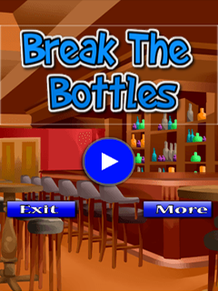 Break The Bottle