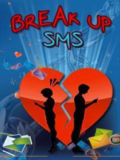 BREAK UP SMS Free