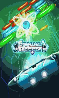 Bricks Blitz 3D