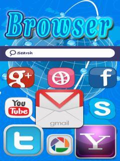 Browser For Mobile