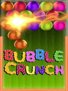 BUBBLE CRUNCH Free