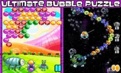 Bubble Puzzles