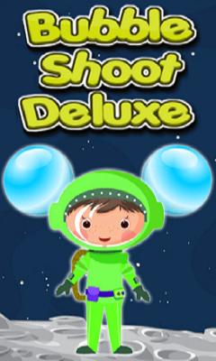 Bubble Shoot Deluxe Freee