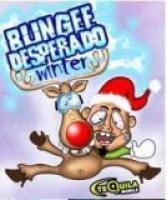 Bungee Desperado Winter Edition