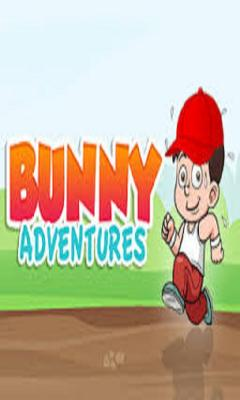 Bunny game adventures
