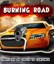 Burning Road - Free