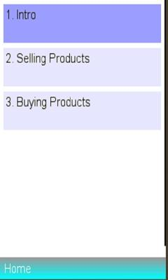 Buy and Sell using OLX
