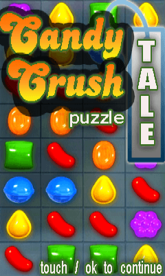 Candy Crush Tale_Free
