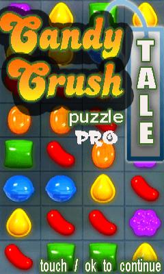 Candy Crush Tale Pro Free