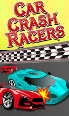 Car Crash Racers