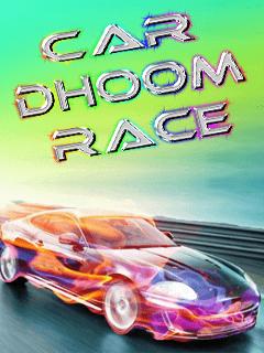 Car Dhoom Race