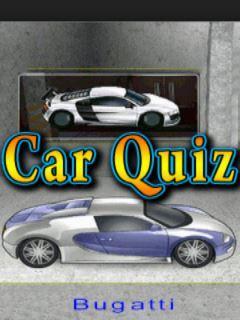 Car Quiz Free