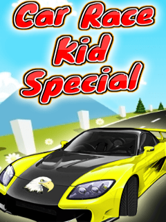 Car Race Kid Special