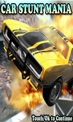 Car Stunt Mania