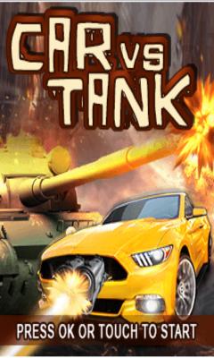 Car Vs Tank-free
