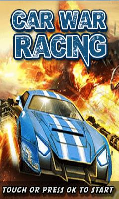 Car War Race