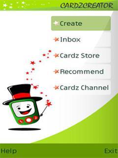 CardzCreator