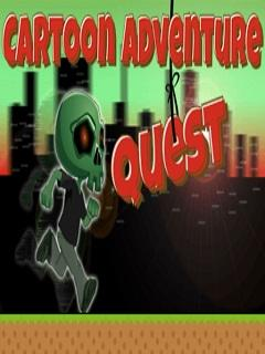 Cartoon Adventure Quest