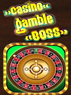 Casino Gamble Boss