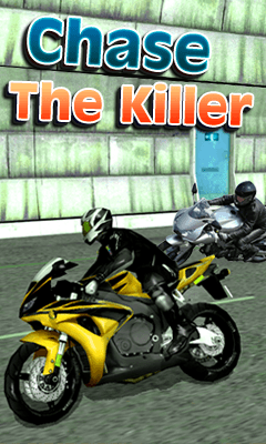 Chase The Killer