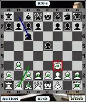 Chess Mefisto