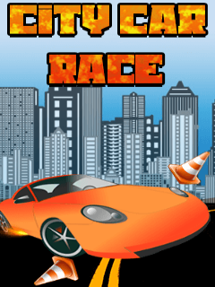 City - Car Race