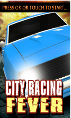 City Racing Fever-free