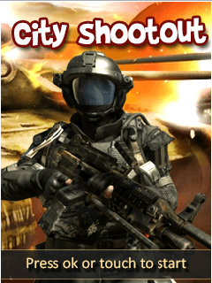 City Shootout-free