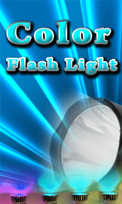 Color Flash Light by Laaba