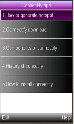 connectify guru