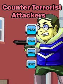 Counter Terrorist Attackers