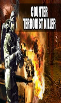 Counter Terrorist Killer - The War