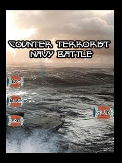 Counter Terrorist Navy Battle