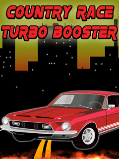 Country Race Turbo Booster