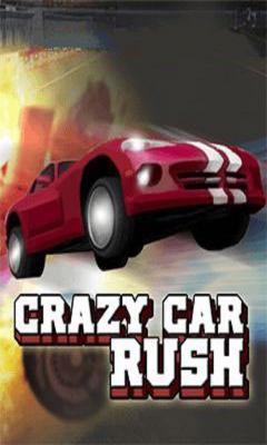 Crazy car rush
