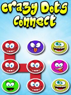 Crazy Dots Connect
