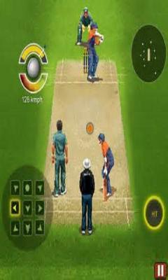 Cricket App 2015