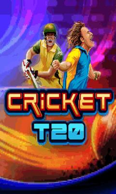 Cricket T20 new 17
