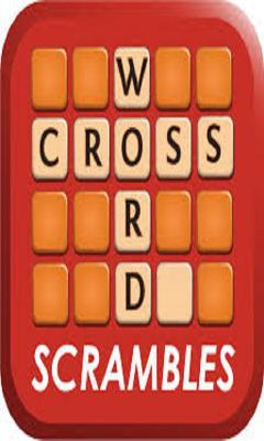 Cross Word App