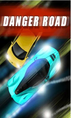 Danger Road -free