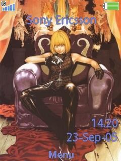 Death Note - Mello