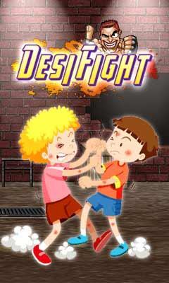 DESI FIGHT