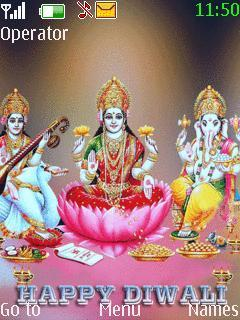 Diwali Icons Tone