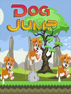 Dog Jump