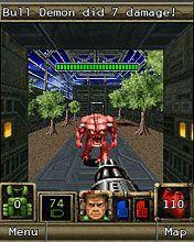 Free Download Doom II RPG for Java - Games App